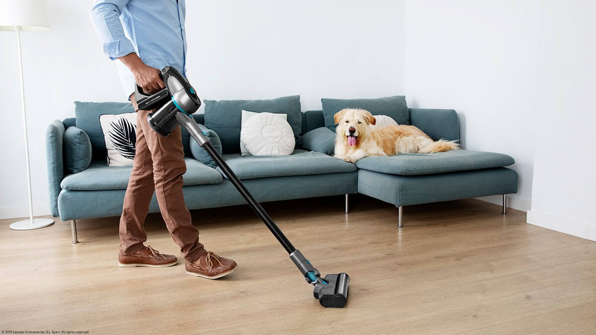 Cecotec Vacuum Cleaners